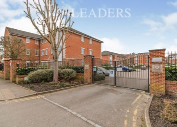 Thumbnail 1 bed flat to rent in Sigrist Square, Kingston Upon Thames