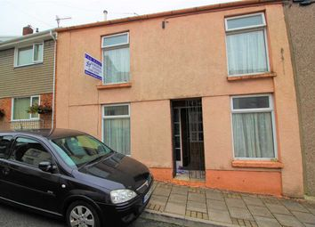 Thumbnail 3 bed terraced house for sale in Elizabeth Street, Pentre, Pentre
