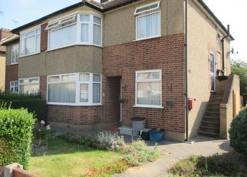 Thumbnail 2 bedroom maisonette for sale in Davids Way, Hainault