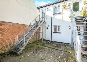 Thumbnail 2 bed flat to rent in Union Street, Retford