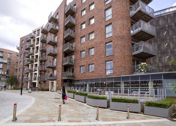Thumbnail 3 bed flat to rent in Bellerby Court, Palmer Lane, York