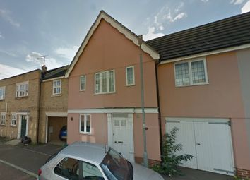 Thumbnail 3 bedroom terraced house to rent in Mascot Square, Colchester