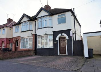 Thumbnail 3 bed semi-detached house for sale in Beechwood Road, Luton