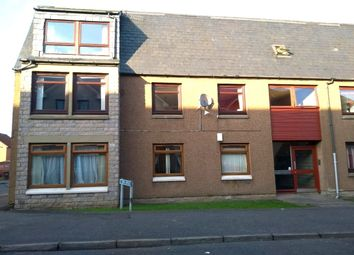 Thumbnail 3 bed flat for sale in Wallace Street, Falkirk