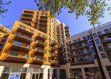 Thumbnail 1 bed flat for sale in 12 Rathbone Market, Barking Road, London