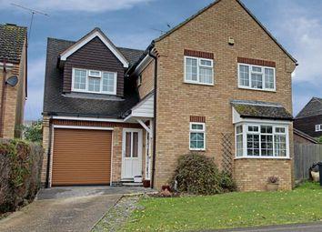 Thumbnail 5 bed detached house for sale in Edmonds Drive, Stevenage