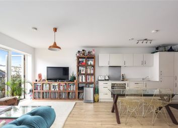 Longbow Apartments, 71 St. Clements Avenue, London E3. 1 bed flat for sale