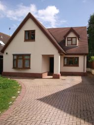 Thumbnail 4 bed detached house to rent in Firs Road, Ross-On-Wye