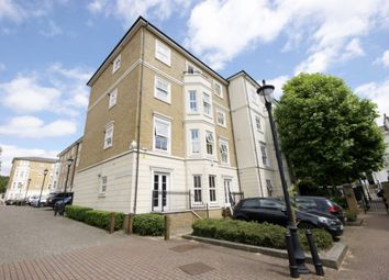Thumbnail 3 bedroom flat for sale in Northpoint Square, London