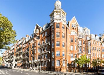 Thumbnail 3 bed flat for sale in Campden Hill Court, Campden Hill Road, London