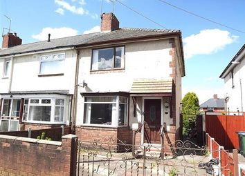 Thumbnail 3 bed property to rent in Lloyd Street, Wednesbury