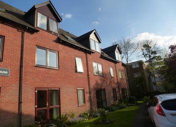 Thumbnail 1 bedroom property to rent in Middlebridge Street, Romsey