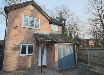 Thumbnail 3 bed detached house for sale in Hartsbourne Drive, Bournemouth