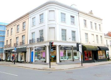 Thumbnail Studio to rent in Clarence Street, Cheltenham