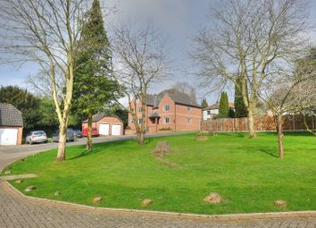 Thumbnail 2 bed flat for sale in The Waterside, Norwich