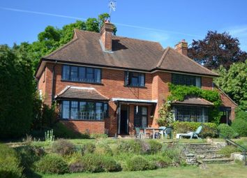 Thumbnail 4 bed detached house for sale in Cranleigh Road, Wonersh, Guildford