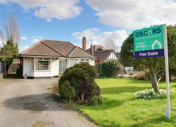 Thumbnail 2 bed detached bungalow for sale in Beverley Road, Anlaby, Hull