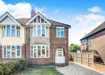 Thumbnail 5 bedroom semi-detached house to rent in London Road, Headington, Oxford