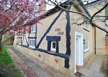 Thumbnail 3 bed semi-detached house for sale in High Street, Findon Village, West Sussex
