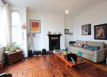 Thumbnail 1 bed flat to rent in Longridge Rd, London