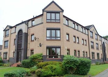 Thumbnail 1 bed flat for sale in Mitchell Grove, West Mains, East Kilbride