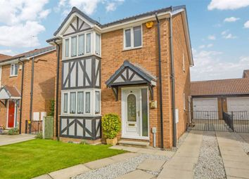 3 bed detached house for sale in Shetland Close, Howdale Road, Hull HU8