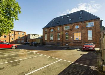 Thumbnail 2 bed flat for sale in Burgess Mill, Derby