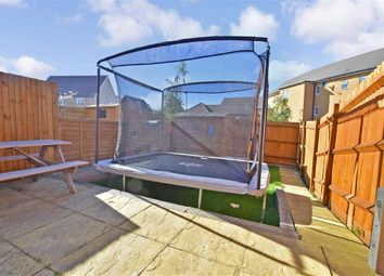 Thumbnail 3 bedroom semi-detached house for sale in Parsons Close, Longfield, Kent