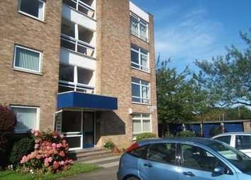 Thumbnail 2 bed flat to rent in Hunters Court, South Gosforth, Newcastle