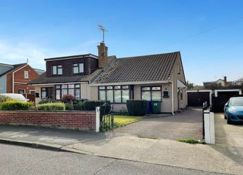 Thumbnail 2 bed semi-detached bungalow for sale in Thames Crescent, Corringham, Stanford-Le-Hope