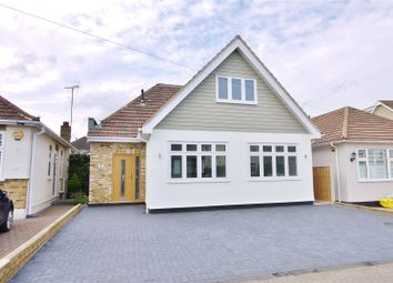 Thumbnail 4 bed detached house for sale in The Grove, Brentwood, Essex