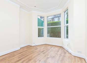 Thumbnail 2 bed flat to rent in Sterndale Road, Brook Green, London