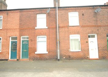 Thumbnail 2 bed terraced house to rent in Charlton Street, Warrington