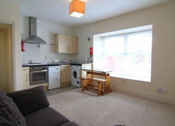 Thumbnail 2 bed flat to rent in Clifton Place, Plymouth