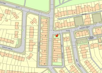 Thumbnail Land for sale in Quebec Street, Bolton