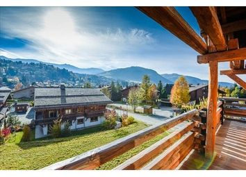 Thumbnail 6 bed property for sale in 74120, Megeve, Fr