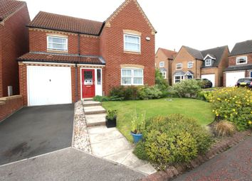 Thumbnail 4 bed detached house to rent in Cheviot Mews, Dipton, Stanley