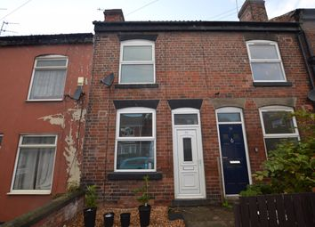 2 bed terraced house to rent in Whittington Hill, Old Whittington, Chesterfield S41