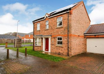 4 bed detached house for sale in Whimbrel Chase, Scunthorpe DN16