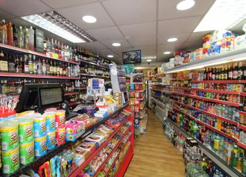 Thumbnail Retail premises for sale in North Road, Southall