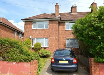Thumbnail 3 bed flat for sale in Denshaw Road, Kings Heath, Birmingham
