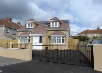 Thumbnail 2 bed detached bungalow to rent in Stoneleigh Crescent, Knowle, Bristol
