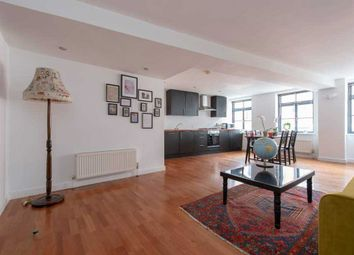 Thumbnail 2 bed flat to rent in Calvin Street, London, Spitalfields