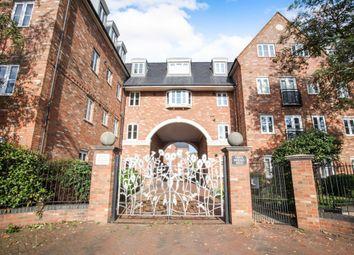 Thumbnail 1 bed flat for sale in Leighton Road, Leighton Buzzard