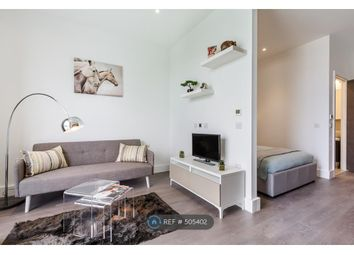 Thumbnail 1 bed flat to rent in Murray Avenue, Bromley