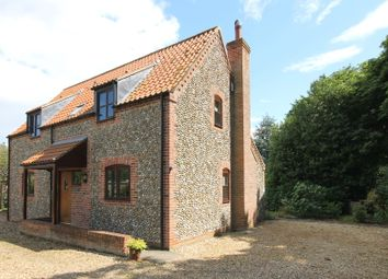 Thumbnail 3 bed property to rent in Polka Road, Wells-Next-The-Sea