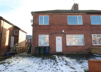 Thumbnail 2 bedroom flat to rent in Scarborough Road, Walker, Newcastle Upon Tyne