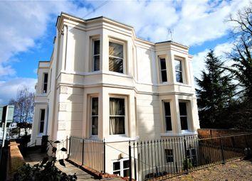 Thumbnail Studio to rent in 23 Church Hill, Leamington Spa