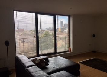 Thumbnail 2 bed flat to rent in Maryland Street, Stratford, London