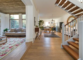 Thumbnail 6 bed detached house for sale in Ponsard Road, Kensal Rise, London, UK